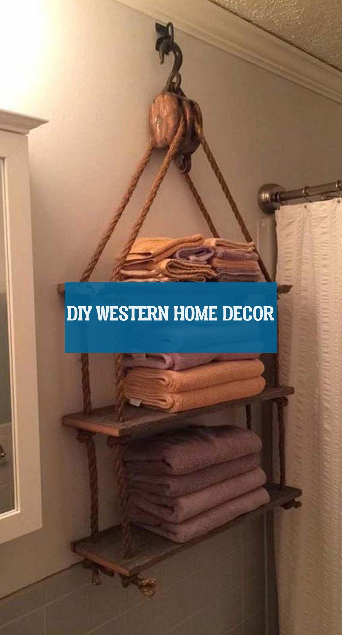 Arredamento Fai Da Te arredamento per la casa occidentale fai da te | western