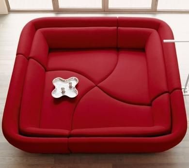 Ligne Roset Furniture Sofa Bed For Small Spaces Modern Sofa