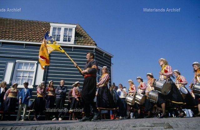 Muziekvereniging Juliana #NoordHolland #Marken
