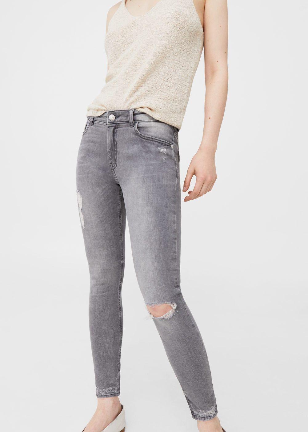 Jeans skinny isa - Jeans de Mujer  08daf479ef5