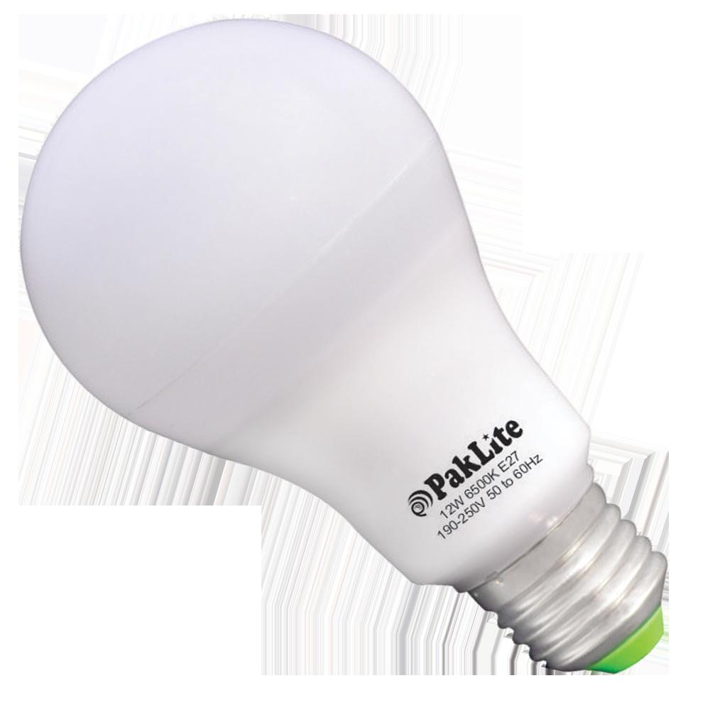 Home Paklite Led Bulb Bright Energy Saving Lighting Stan