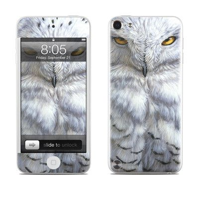 IPod Touch 5G Skin