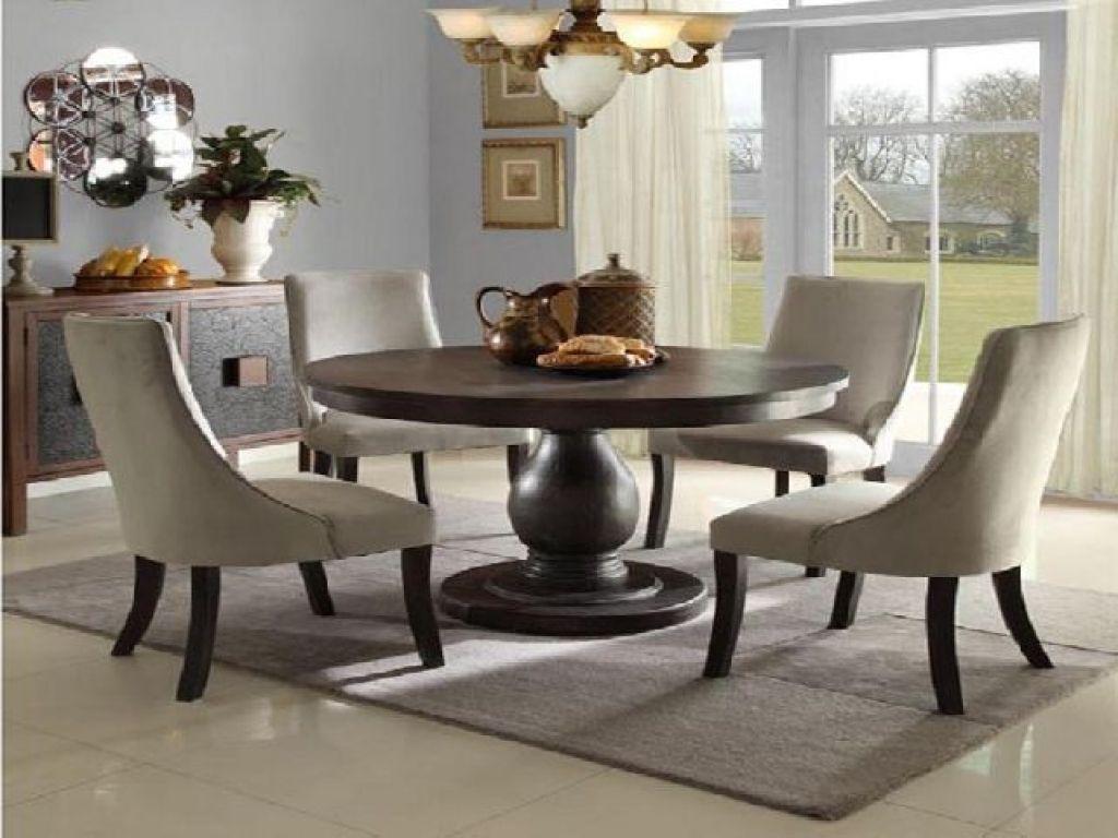 Esszimmer Tisch Sockel Rundes esszimmer, Tisch und