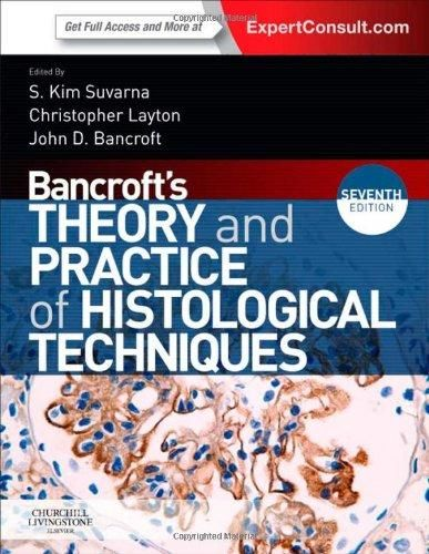 Bancrofts theory and practice of histological techniques 8th bancrofts theory and practice of histological techniques 8th edition pdf fandeluxe Choice Image