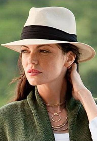 I love these hats for summer. More 289a97f91