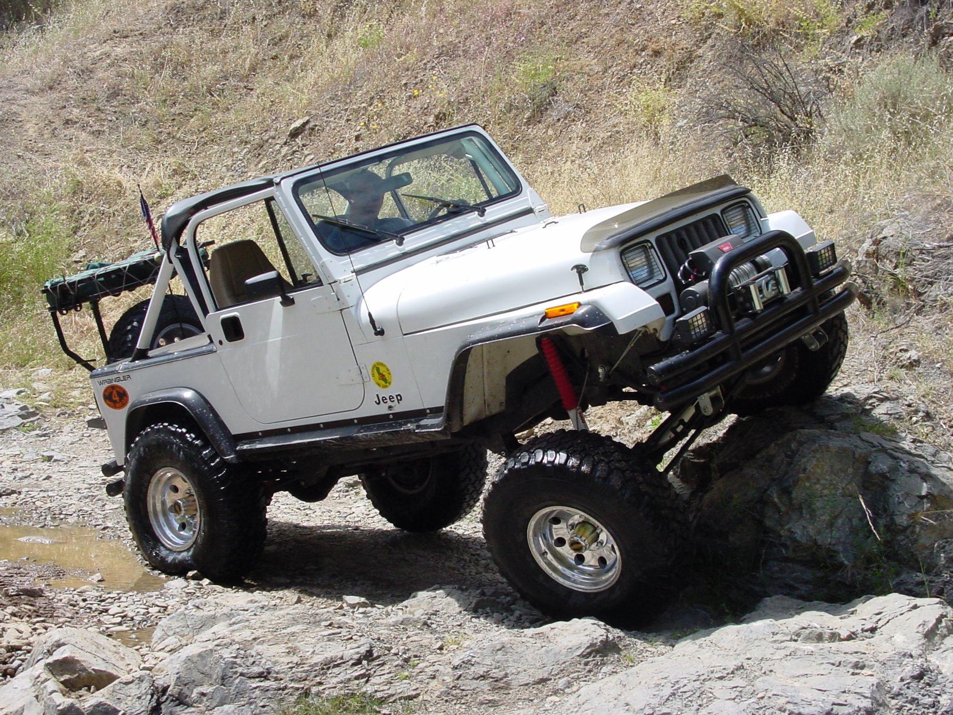 Jeep Wrangler Yj Body Lifts Jeep Wrangler Yj Jeep Yj Jeep Wrangler