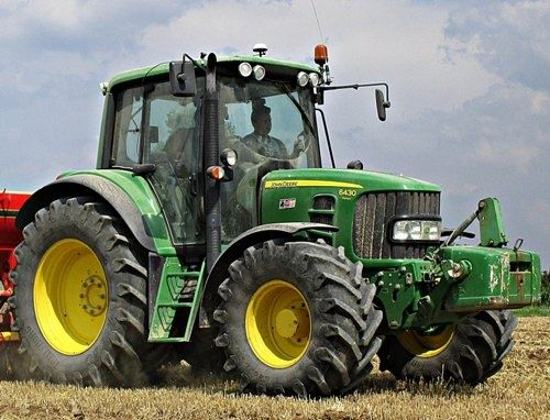 john deere 6230 6330 6430 7130 7230 tractors diagnosis and rh pinterest com john deere 6410 service manual john deere 6430 premium service manual