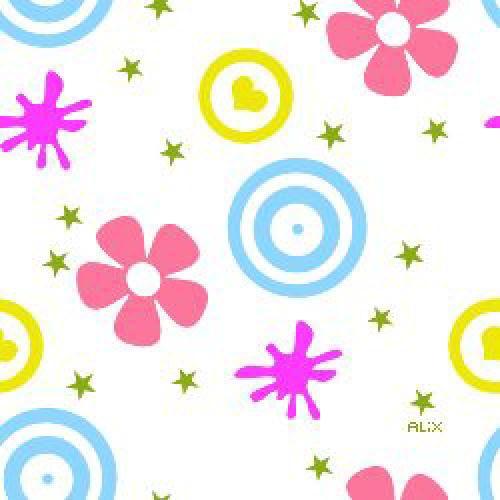 Papeles Estampados Infantiles, Diseño, Fondos   Papeles Estampados ...