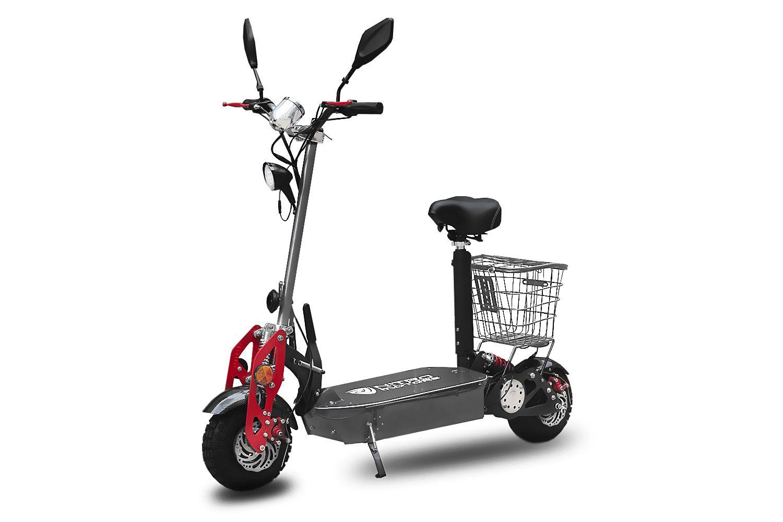 g nstig e roller eec 500w 36v elektro scooter eec ego eco