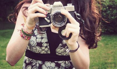 capture life.