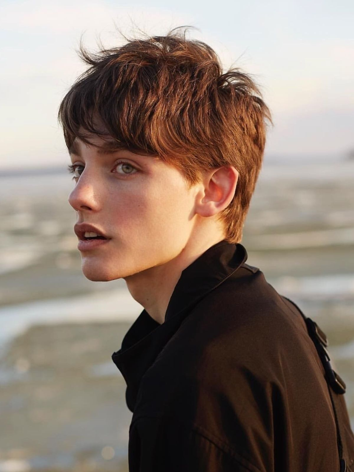 Pin by Meggie Hall on people: men   Aesthetic people