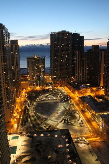 Fairmont Millennium Park Chicago