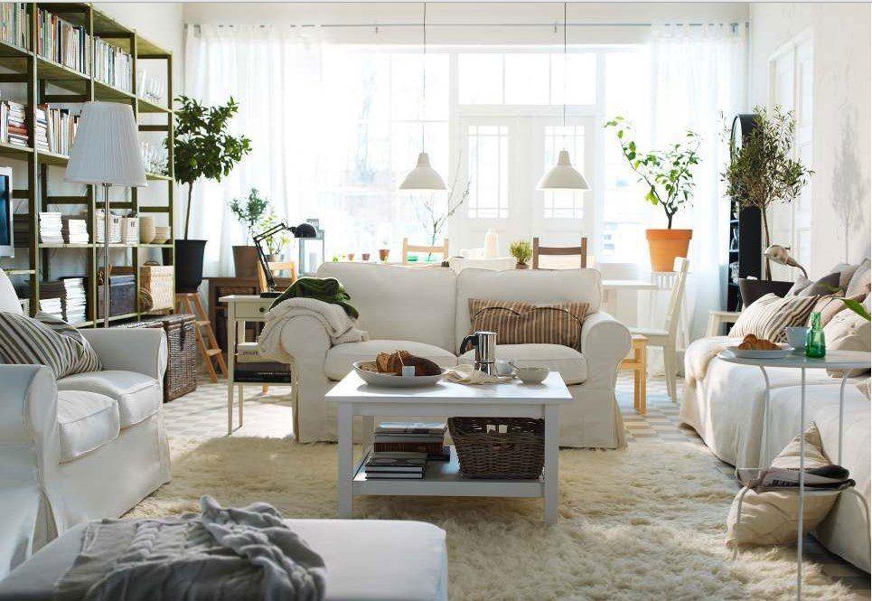 Salotto Moderno Ikea : Salon moderno ikea muebles tv ikea decora tu salón con un