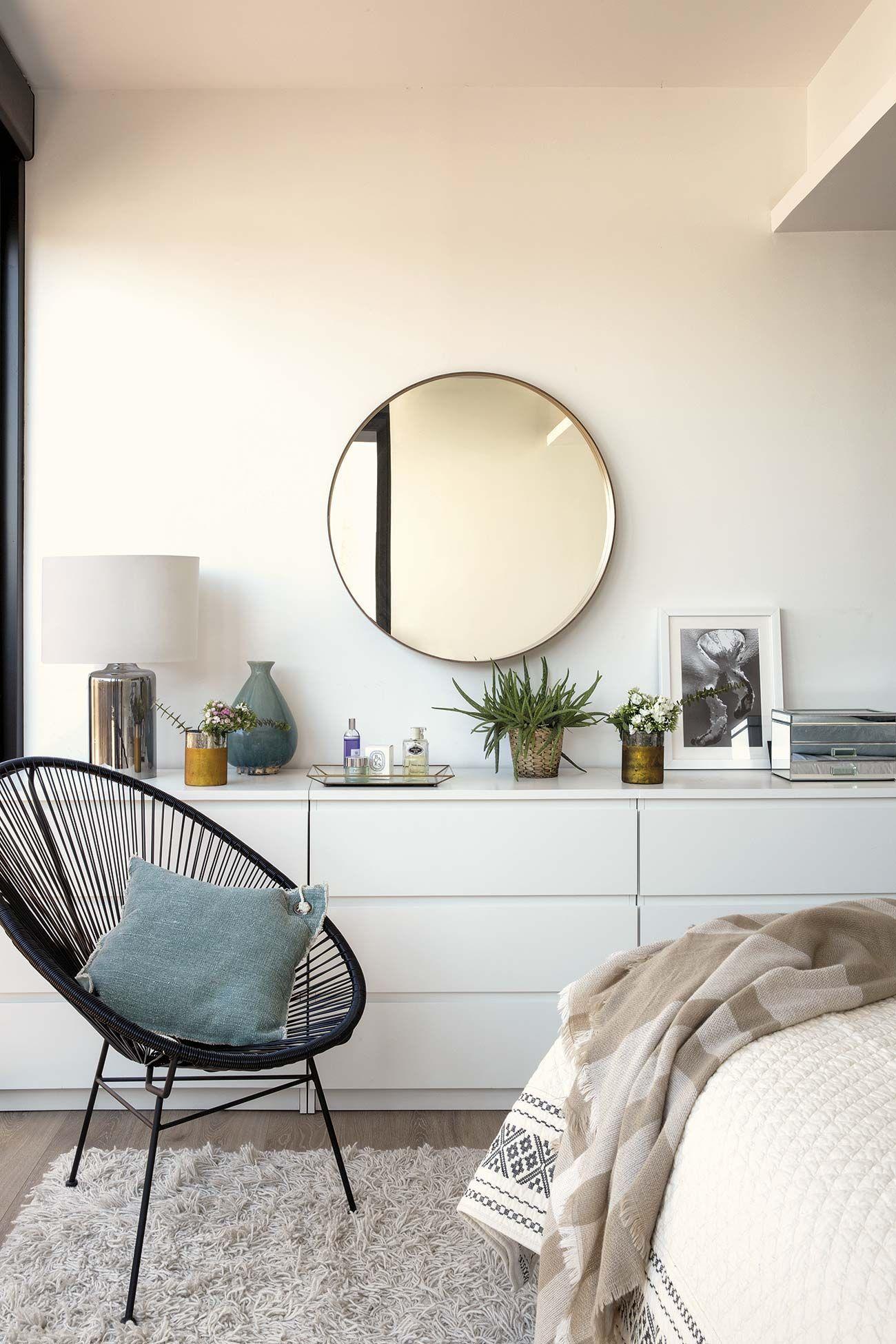 Soluciones muy fáciles de almacenaje para el dormitorio: Por en orden el armario vestidor