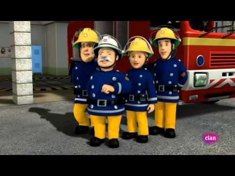 Sam el bombero 16 en espaol HD 2015 Clan Captulos completos del
