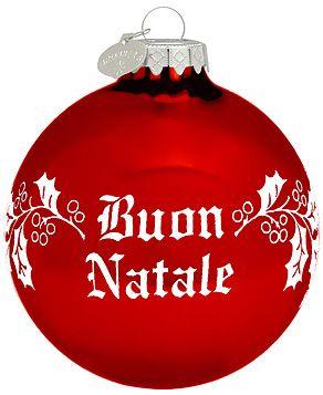 Buon Natale Ornament.Christmas Ornament Bebe Merry Christmas Around The World
