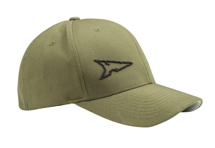 Firstspear spear tip flexfit cap olive flex fit hats