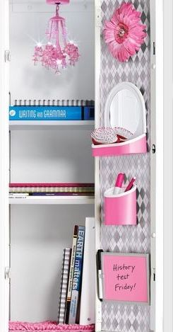Locker Supplies Diy School Cute Ideas S