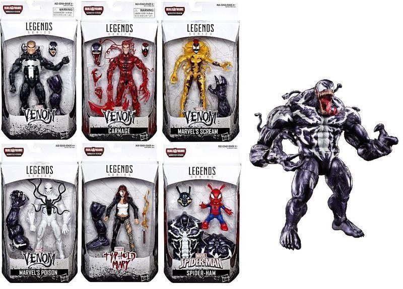 Marvel Legends Series Wolverine 6  Figur Gebaut Marvels Apocalypse Baf Comicfiguren