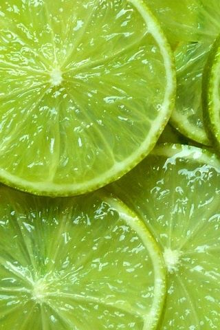 It's about LIME!