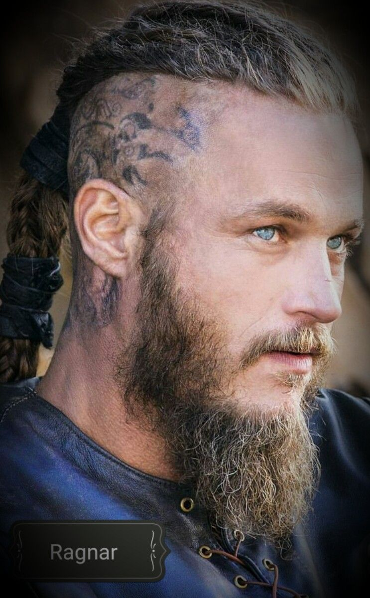 pin von verena kastinger auf vikings | wikinger männer