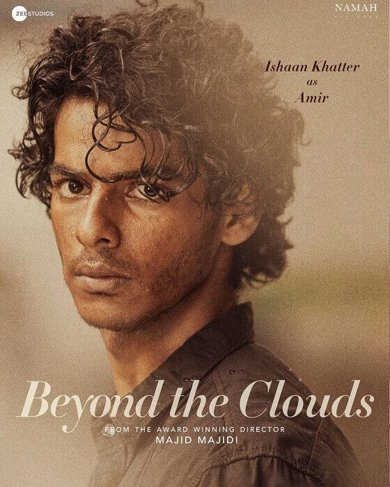 Beyond the Clouds (2018) Hindi Movie Mp3 Songs Download SongsPK   Pagalworld