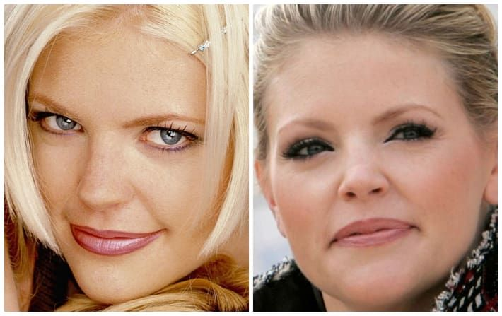 Here's What The Dixie Chicks Look Like Now! — moviepilot.com