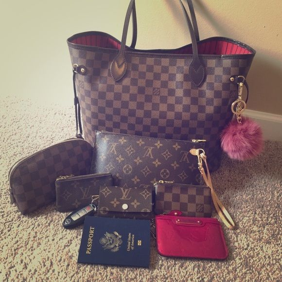 Louis Vuitton Accessories Here Is My Collection Purses Not Pictured I M