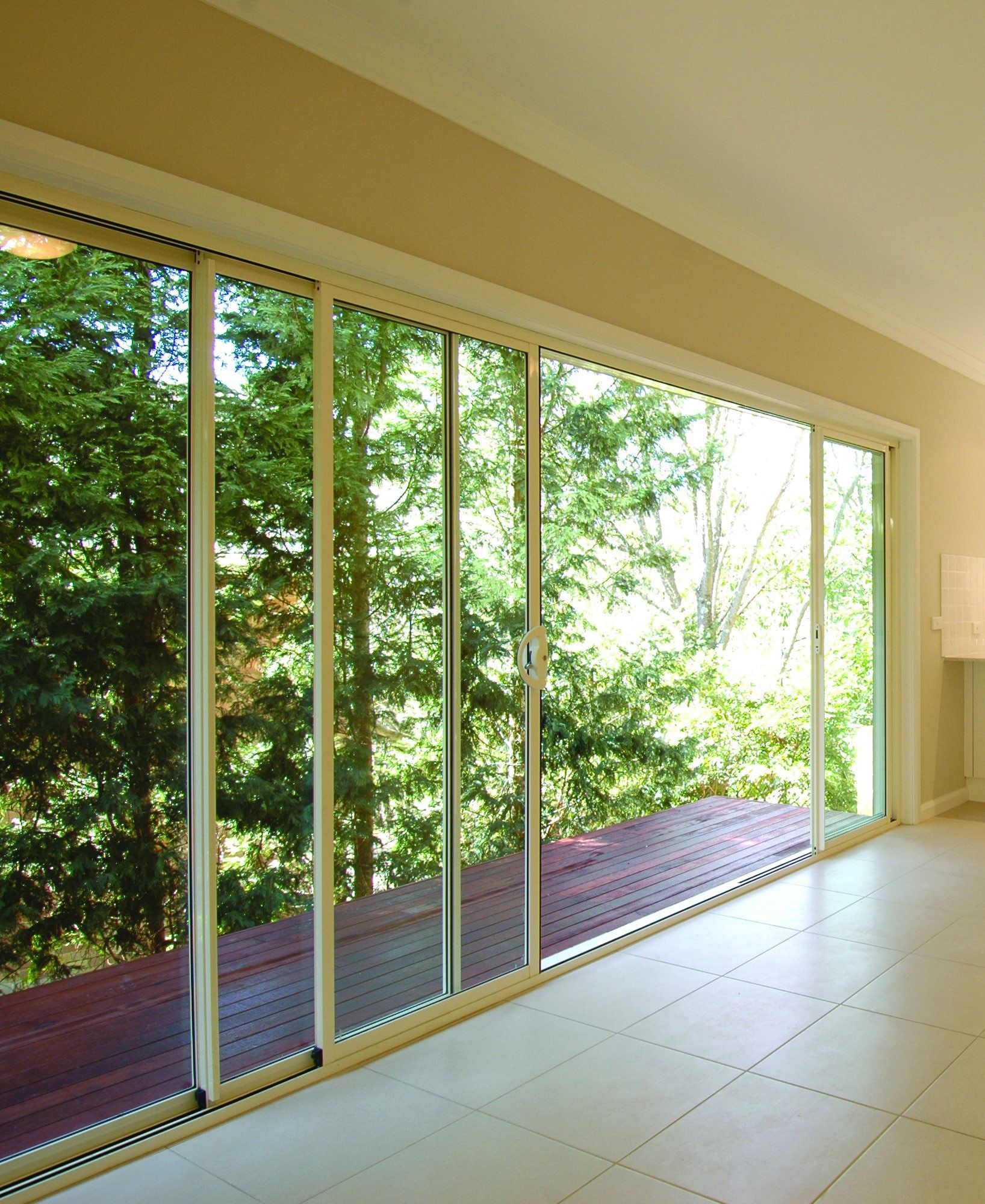 Stacking Doors All Design Glazing Commercial Residential