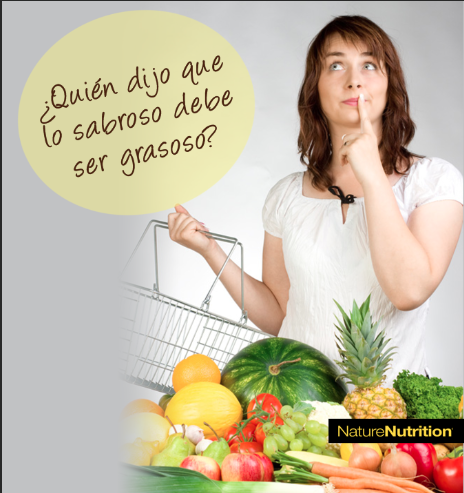 Equilibrio entre dieta y ejercicio