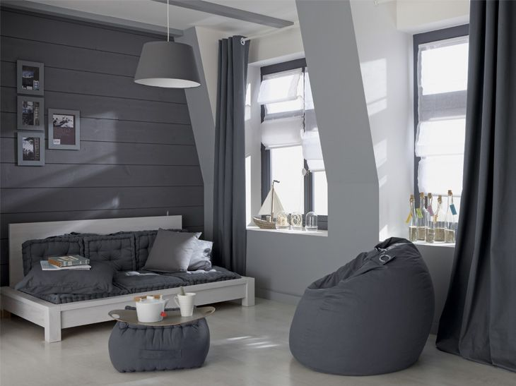 organisation deco chambre ado leroy merlin | Salons, Salon cosy and ...