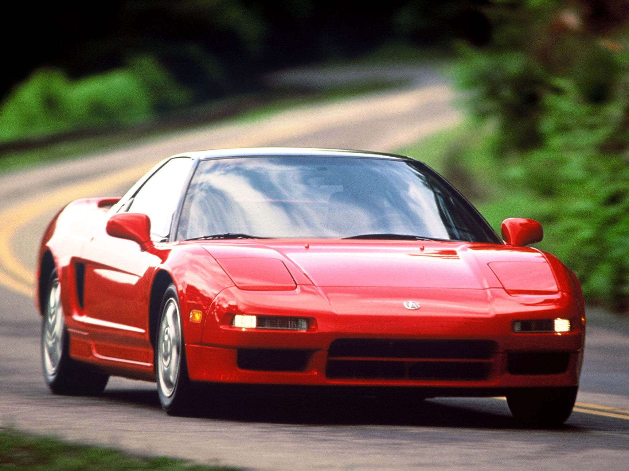 Acura NSX (1991) Need for Speed (1994) | Need for Speed | Acura nsx