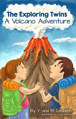 Free Book Today 'The Exploring Twins: A Volcano Adventure'   https://www.amazon.com/Exploring-Twins-Volcano-Adventure-ebook/dp/B01MU3ALW1?SubscriptionId=AKIAICGLF6B7LKGYASKQ&tag=itswritenow-20&linkCode=xm2&camp=2025&creative=165953&creativeASIN=B01MU3ALW1