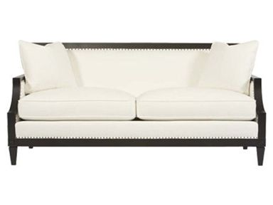 Bernhardt Interiors Morris Sofa, N6387: Cherry House Furniture In LaGrange,  KY. Also