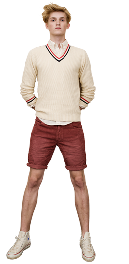 converse chuck shorts mens