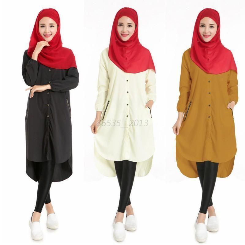 Haiqah for Islamic culture to get Muslim women dress code http ...
