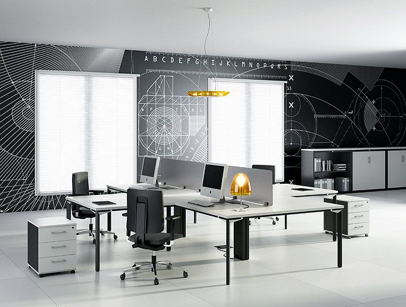 exceptional Simple Modern Office great ideas