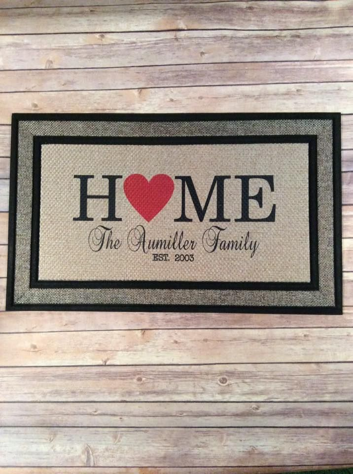Looking for a gift for a new home owner? How about a newly married
