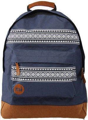 1ce82937f17 Mi-Pac Nordic Backpack - Navy Herschel Heritage Backpack, Boys Backpacks,  Stylish Backpacks
