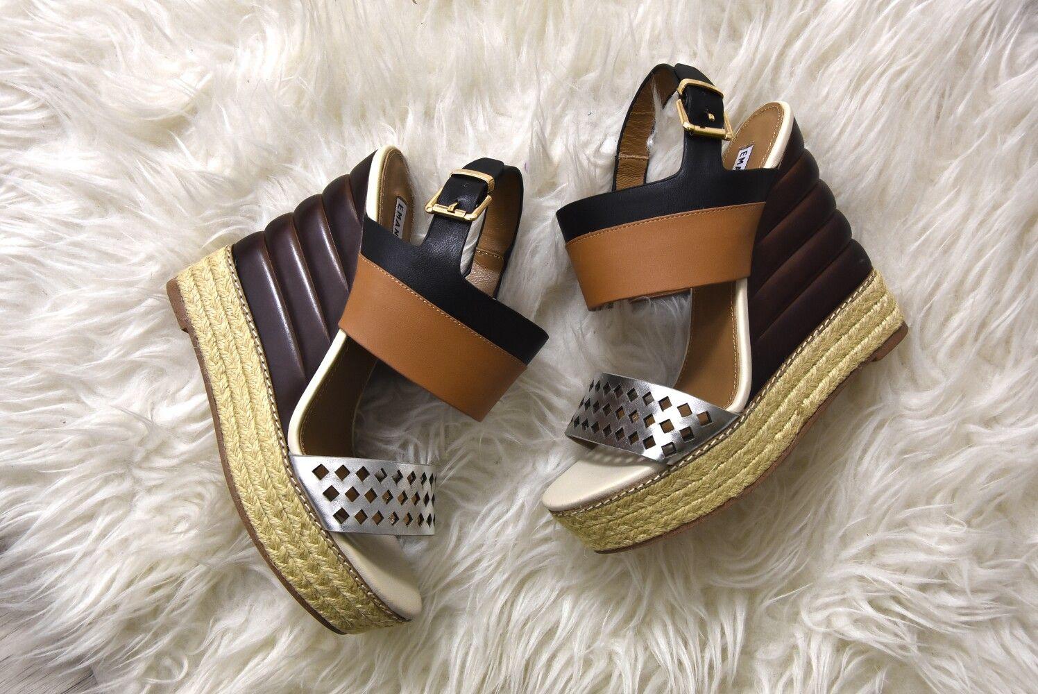 •SALDI• Per creare un look esclusivo e di stile non ti resta che puntare sulle calzature Emanuelle Vee! ☀️☀️☀️ Ti piace? ☺  ➡️ http://goo.gl/EHngCh  #emanuellevee #scarpe #donna #sandalo #shoes #tronchetto #dorato #sandali #torino #ragazzina #sconto #saldi #dorata #oro #scarpenuove #black #scarpetta #totalblack #regalo #blogger #scarpa #roma #belle #sconti #shopping #adoro #stile #milano #calzature #molise