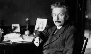 iParis.com - Scientists Detect Gravitational Waves, Proving Einstein Was Right