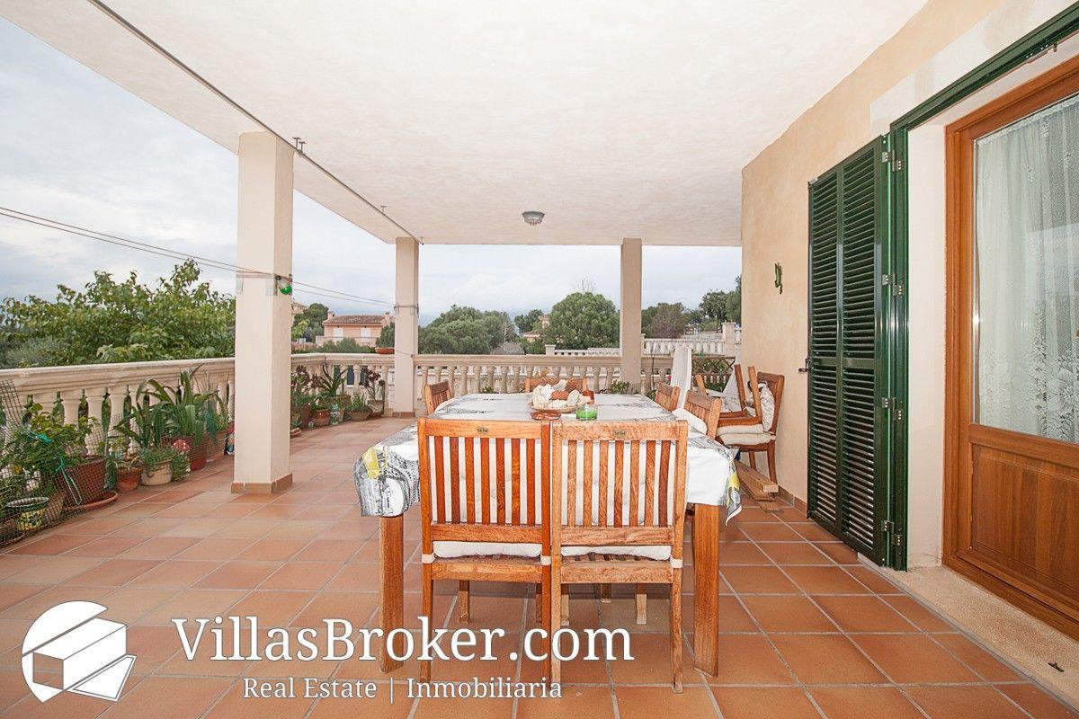 Villa Chalet en Sant Marçal - Villas BrokerVillas Broker