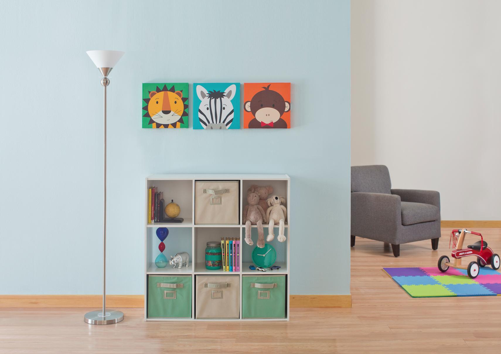 Decora y personaliza el cuarto de las ni os home to be - Disena tu habitacion online ...