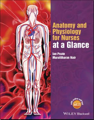 Anatomy and Physiology for Nurses at a Glance [PDF] - Peate, Ian ...