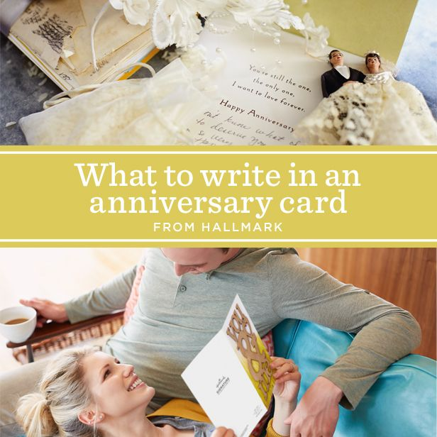 Anniversary Wishes What To Write In An Anniversary Card Anniversary Cards Happy Anniversary Cards Anniversary Message