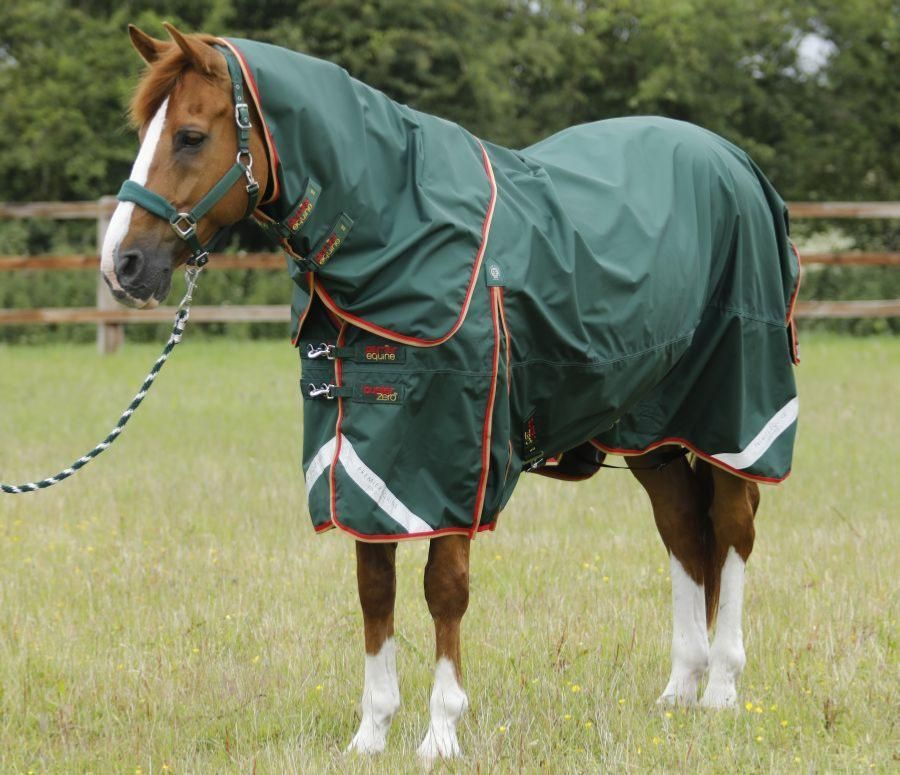 English Tack Premier Equine Buster Zero Rain Sheet With Hood 329 95 Http