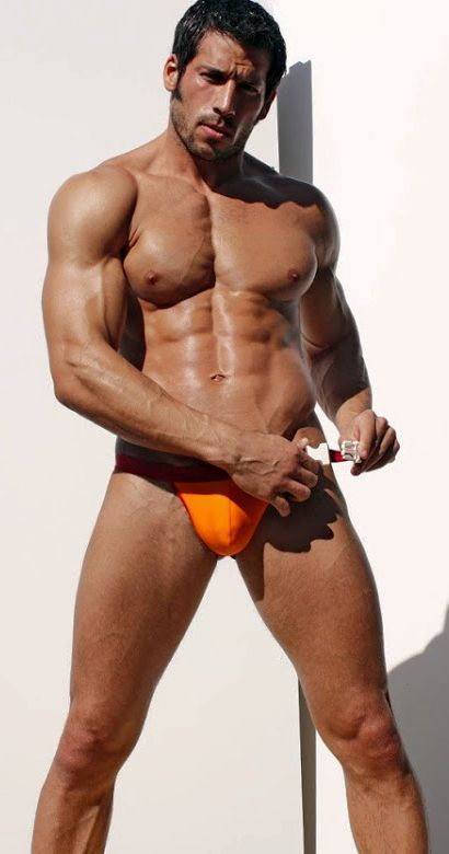 Leo giamani naked gif hot girl