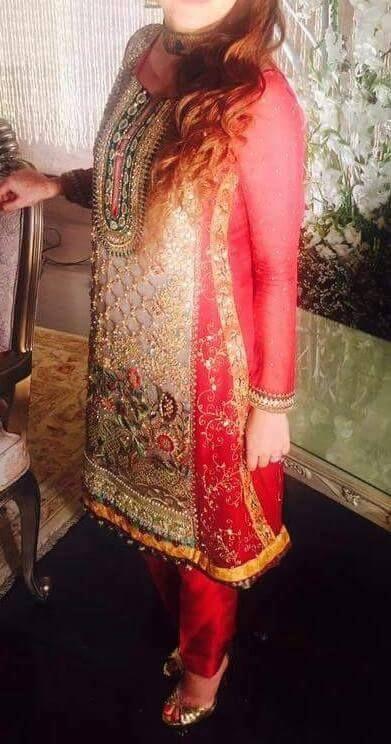 2e385b75dc Pin by shaheen perwaz on Chand Raat Mubarak | Pakistani outfits ...