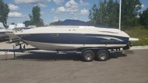 Page 4 Of 5 Cuddy Cabin Power Boats For Sale Boats Com In 2020 Power Boats Boats For Sale Power Boats For Sale