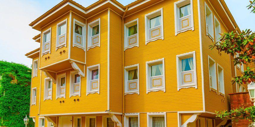 Indian House Colour Combination Outside Images Home Idea Exterior